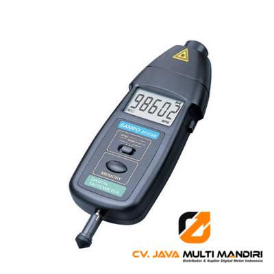 Pengukur Kecepatan Rotasi Seri DT2236B