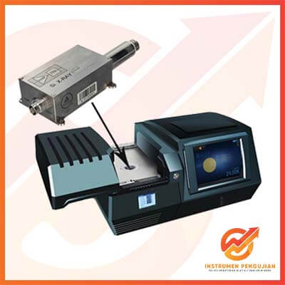 Detektor logam mulia EXF9600