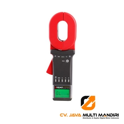 Digital Clamp Meter UYIGAO UA2000+