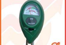 Alat Ukur & Uji pH Kualitas Tanah ETP-302