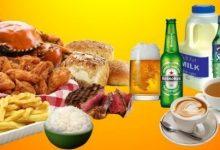 Efek Samping Makanan Asam