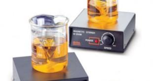 Magnetic Mini-Stirrer Portabel