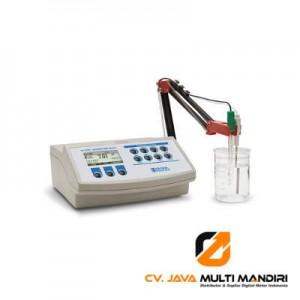 pH Meter HANNA INSTRUMENT HI3221