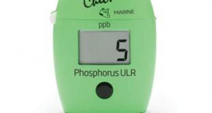 Pengukur Fosfor