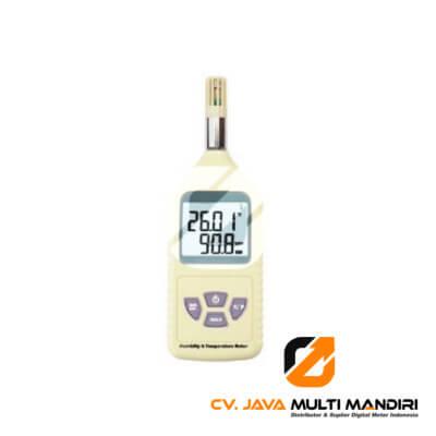 Alat Pengukur Suhu dan kelembaban AMF026