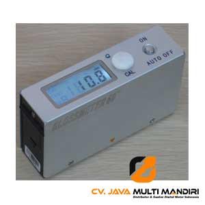 Alat Pengukur Kilap Lapisan Gloss Meter AMN60