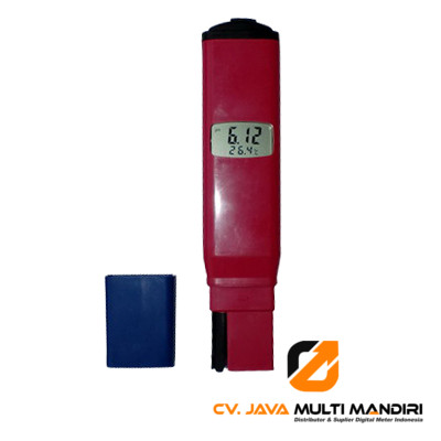 Alat Ukur pH Meter Akurasi Tinggi