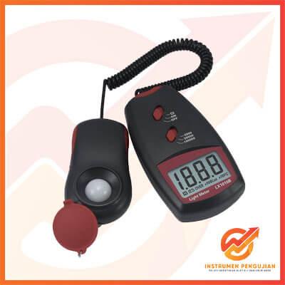 Digital Lux Meter AMTAST LX1010B