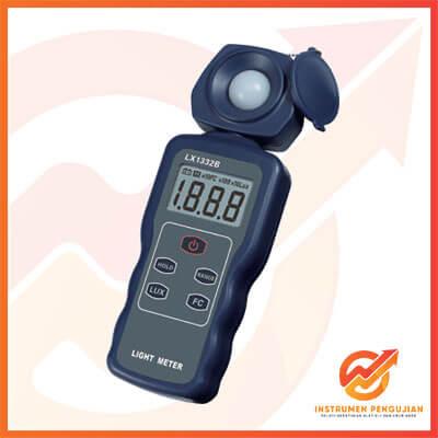 Jual Digital Lux Meter AMTAST LX1332B