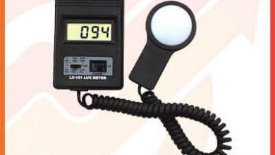 Alat Ukur Cahaya Lampu Lux Meter LX-101
