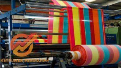 Mengukur Warna Tekstil