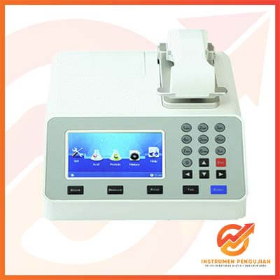 Micro Spectrophotometer AMS003