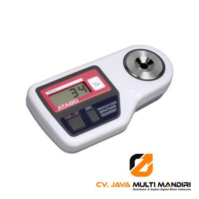 Pengukur Refractometer Digital