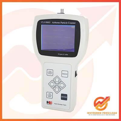 Penghitung Partikel Handheld BiobaseCLJ-H603
