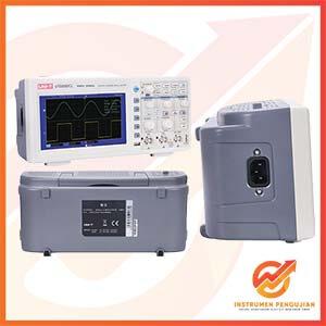 Pengukur Gelombang Elektronik Seri UTD2052CL