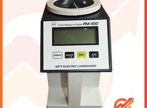 Alat Ukur Kadar Air Bijian Professional Kett PM-450