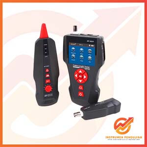 Pengukur Panjang Kabel Seri NF-8601