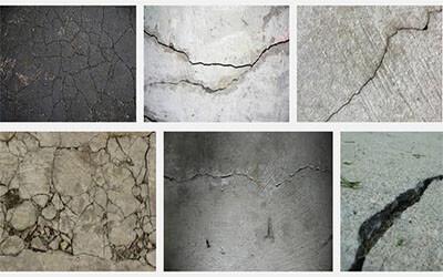 Penyebab Retak Dinding