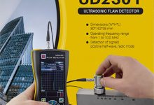 Promo Harga Detektor Cacat NOVOTEST UD2301