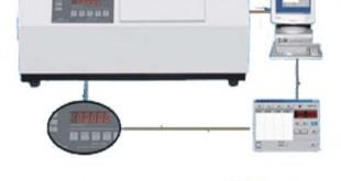 Polarimeter Otomatis Gula