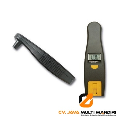 2 in 1 Digital Tyre Gauge