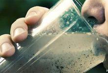 Air yang Tercemar