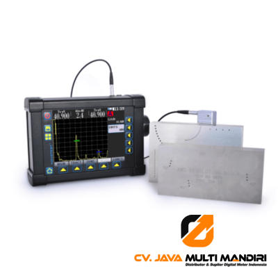 Ultrasonic Flaw Detector NOVOTEST UD-1