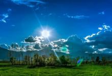 Unsur Unsur Cuaca dan Iklim