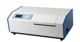 Pengukur Polarimeter Otomatis