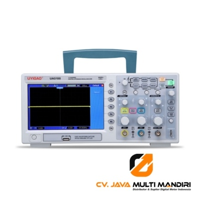 Alat Ukur Elektronika UA5010