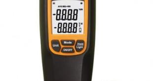 Termometer dan Kelembaban