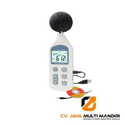 Sound Level Meter Digital