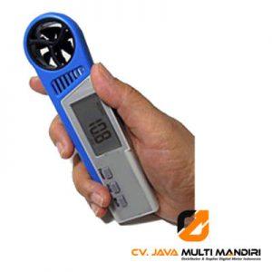 Anemometer Digital 3 in 1 AMTAST AMF025