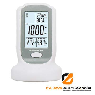 Alat Pendeteksi Kualitas Udara