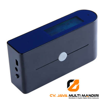 Pengukur Tunggal Angles Gloss Meter