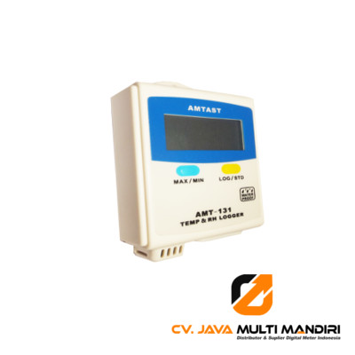 Temperature Data Logger AMTAST AMT-131
