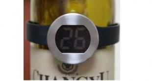 Termometer Botol Anggur