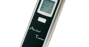 Alcohol Tester Digital