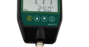 Pengukur pH Meter Multifungsi