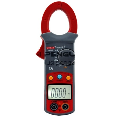 Digital Clamp Meters UYIGAO UA203