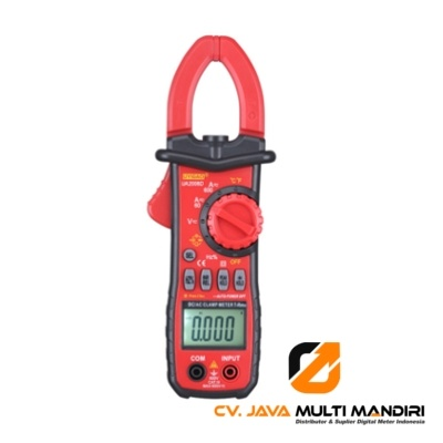 Digital Double Clamp Meters UYIGAO UA2008D