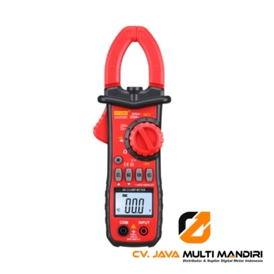 Digital Double Open Clamp Meter UYIGAO UA2008C