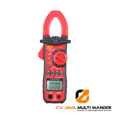 Digital Dual Type Clamp Meters UYIGAO UA2008E