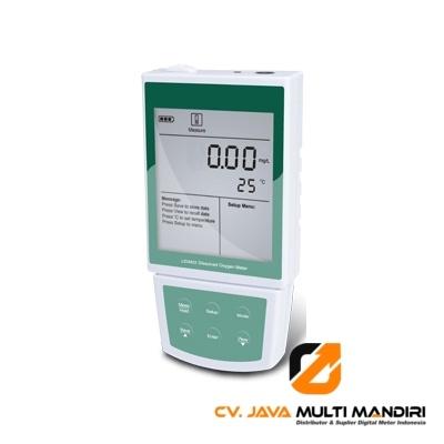 Pengukur Oksigen Terlarut AMTAST DO-820