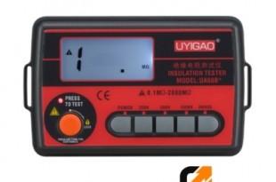 isolasi-perlawanan-tester-uyigao-ua60b