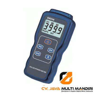 Alat Solar Power Meter