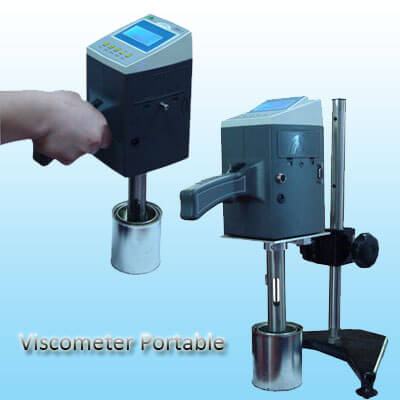 Jual Viscometer Portable