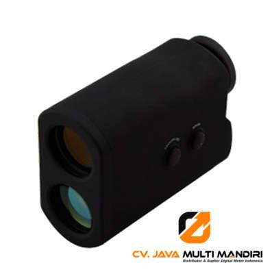 Alat Pengintai Jarak Laser Digital AMTAST LF002
