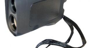 Alat Pengintai Jarak Laser Digital AMTAST LF006